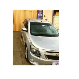 Chevrolet/Cobalt 1.8 LTZ (Importado)