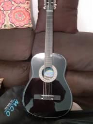 Vendo violão novo R$:250