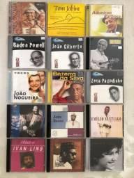 CD's - MPB / Samba