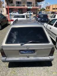 VW Parati CLI Atlanta