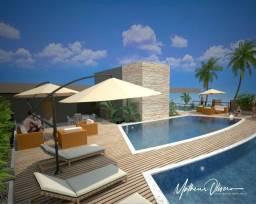 Apartamento com 22m², na Praia do Cupe, Alta Rentabilidade em Porto de Galinhas