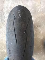 Par de pneus supercorsa
