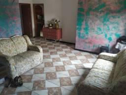 DOS-12- Alugo casa top de dois pavimentos e 3 qts em Jacaraipe!