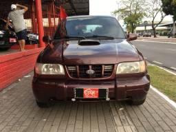 Sportage Diesel 4X4 2001