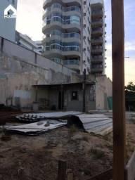 Terreno à venda em Praia da morro, Guarapari cod:H5497