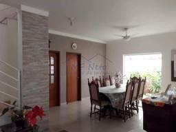 Casa à venda com 3 dormitórios em Jardim itália, Pirassununga cod:10131696
