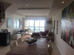 Casa com 3 dormitórios para alugar diária, 180 m² por R$ 800/dia - Ponta Leste - Angra dos