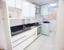 Apartamento com 2 dormitórios à venda, 91 m² - Centro - São Leopoldo/RS