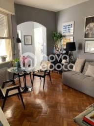 Apartamento à venda com 2 dormitórios em Ipanema, Rio de janeiro cod:BO2AP49952
