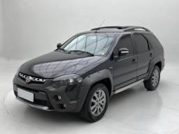 Fiat PALIO Palio Week.Adv.LOCK.Dualogic 1.8 Flex
