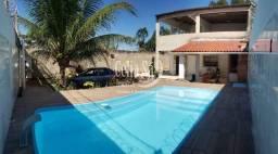 Casa à venda com 4 dormitórios em Praia formosa, Aracruz cod:82