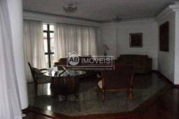 Apartamento à venda com 4 dormitórios em Boqueirão, Santos cod:1237