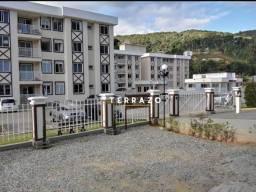 Apartamento à venda, 56 m² por R$ 265.000,00 - Prata - Teresópolis/RJ