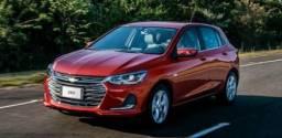 Chevrolet Onix LT 1.0 Turbo (Flex) (Aut)