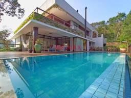 Casa à venda com 3 dormitórios em Itacorubi, Florianópolis cod:CA000282