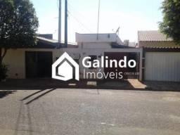 Casa à venda no bairro Jardim do Sol - Engenheiro Coelho/SP