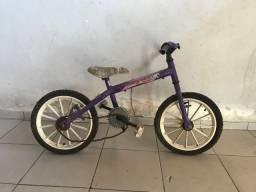 Bicicleta pra vender rapido