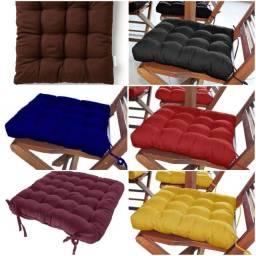 Assentos futon tamanho 40/40