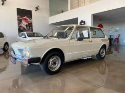 BRASILIA 1979/1979 1.6 8V GASOLINA 2P MANUAL