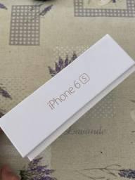 Caixa iPhone 6s rose