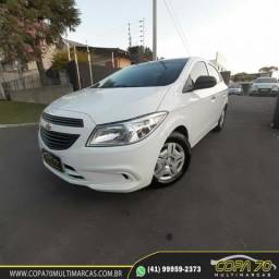 CHEVROLET ONIX HATCH JOY 1.0 8V 5P MEC. FLEX 2018