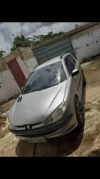 Peugeot vendo ou troco 1.4 - 2005