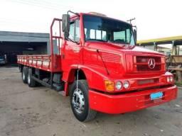 Caminhão 1620 - 2011