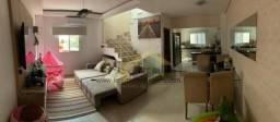 Casa com 3 dormitórios à venda, 180 m² por R$ 600.000,00 - Condominio Residencial Contempo