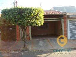 Casa à venda com 3 dormitórios em Jardim carolina, Bauru cod:6694