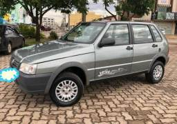 Vendo Fiat Uno 2013 kit Way Completo - 2013
