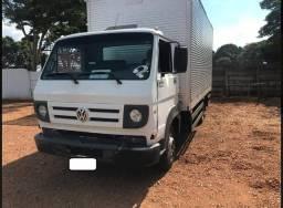 Caminhão 8150 - 2007
