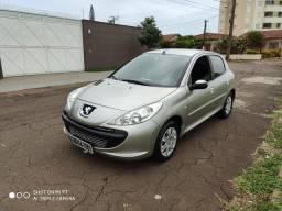 Peugeot 207 xr 2011 1.4 - 2011