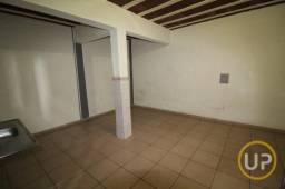 Apartamento para alugar com 1 dormitórios em Céu azul, Belo horizonte cod:UP7519