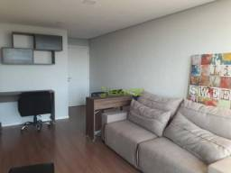 Apartamento com 1 dormitório à venda, 52 m² por R$ 250.000 - Centro - Pelotas/RS