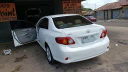 Vendo Corolla xei 2010 - 2010