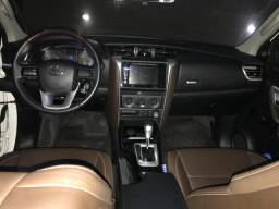 Toyota SW4 Flex 7 lugares 2017 - 2017