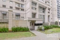 Apartamento para alugar com 3 dormitórios em Bigorrilho, Curitiba cod:00579.003