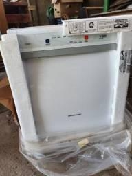 Máquina de lavar pratos-Brastemp
