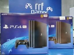 Playstation 4 PRO 1TB. Pronta Entrega