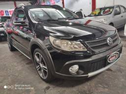 Volkswagen Saveiro Cross 1.6 (Flex) 2011 - 2011