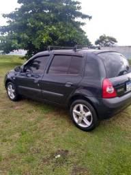 "Clio hatch ""Raridade"" - 2004"