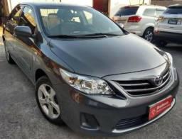 Corolla Gli 4pts - 2012 - 2012
