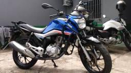 Vendo Titan 160 - 2019