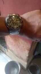 Orient Titanium perfeito!!!!!!