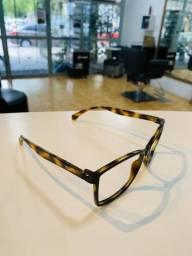 Armação óculos touch