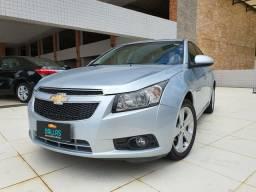 GM Cruze 1.8 LT Automático 2012 53.000 KM - 2012