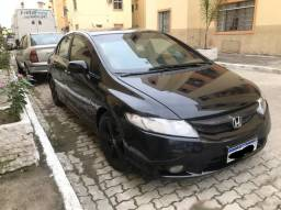 New civic blindado - 2008
