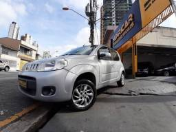 UNO 2012/2012 1.0 EVO VIVACE 8V FLEX 4P MANUAL - 2012