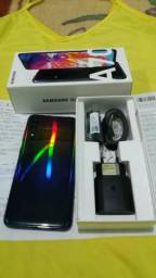 Vendo ou troco Samsung A70 top por favor Leia todo o anúncio