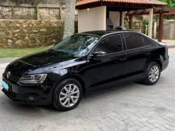 Volkswagen Jetta 2011/2012 - 2012
